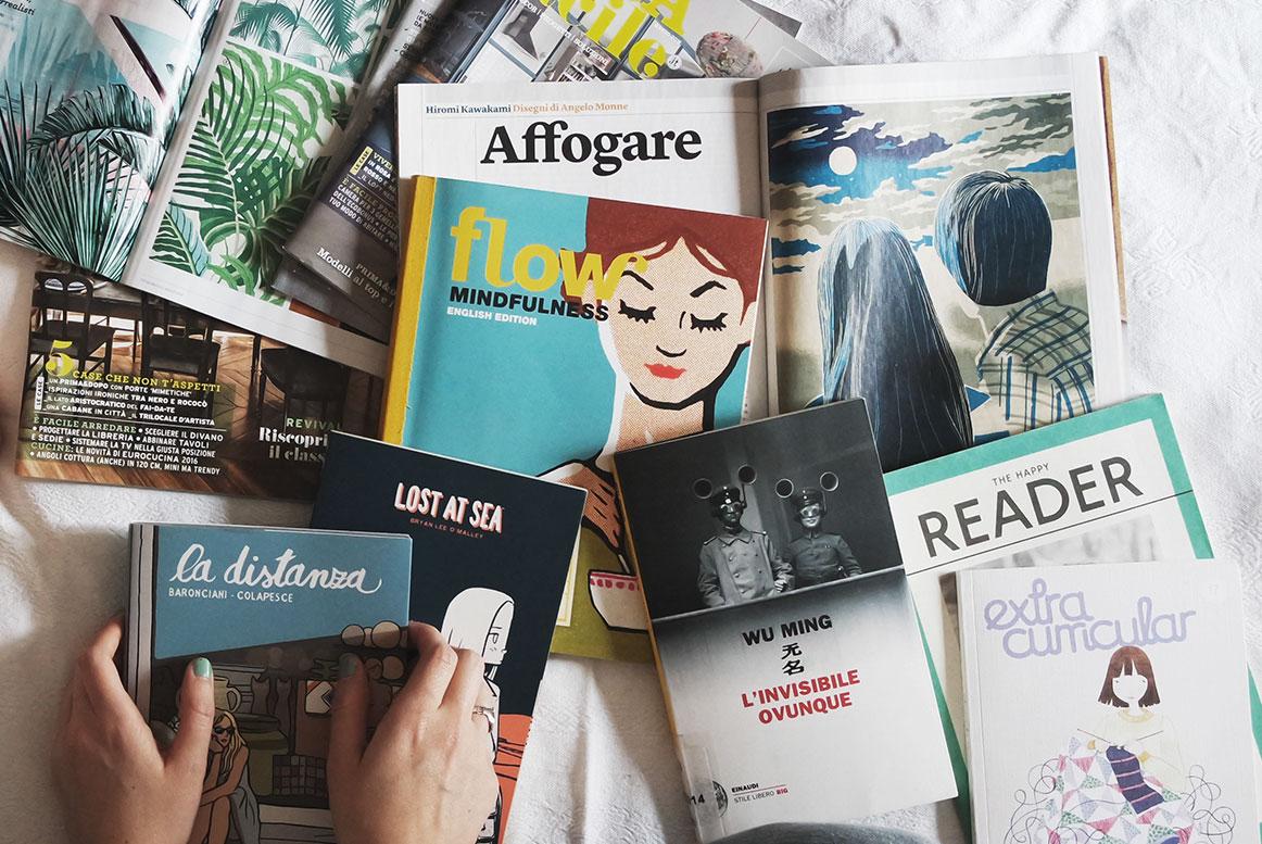 Livros para ler em outro idioma