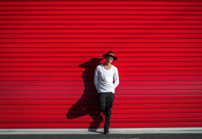 FOTO: Nikos On The Run