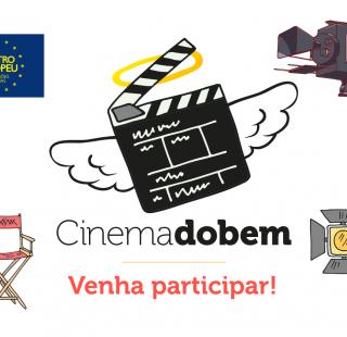 CINEMA DO BEM: REGULAMENTO