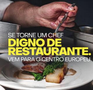 Durante a pandemia, o Brasil bate recorde de empresas criadas. Saiba como a área da gastronomia pode ser um atrativo.
