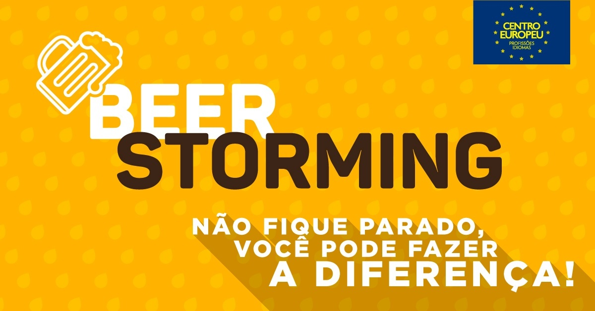 Beerstoming Ponta Grossa