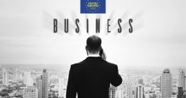 BUSINESS EXPERIENCE IN ENGLISH - DISCUSING NEWS