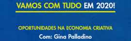 Boas Vindas 2020 - Evento exclusivo Professores CE